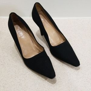 Gucci vintage authentic heels very comfortable